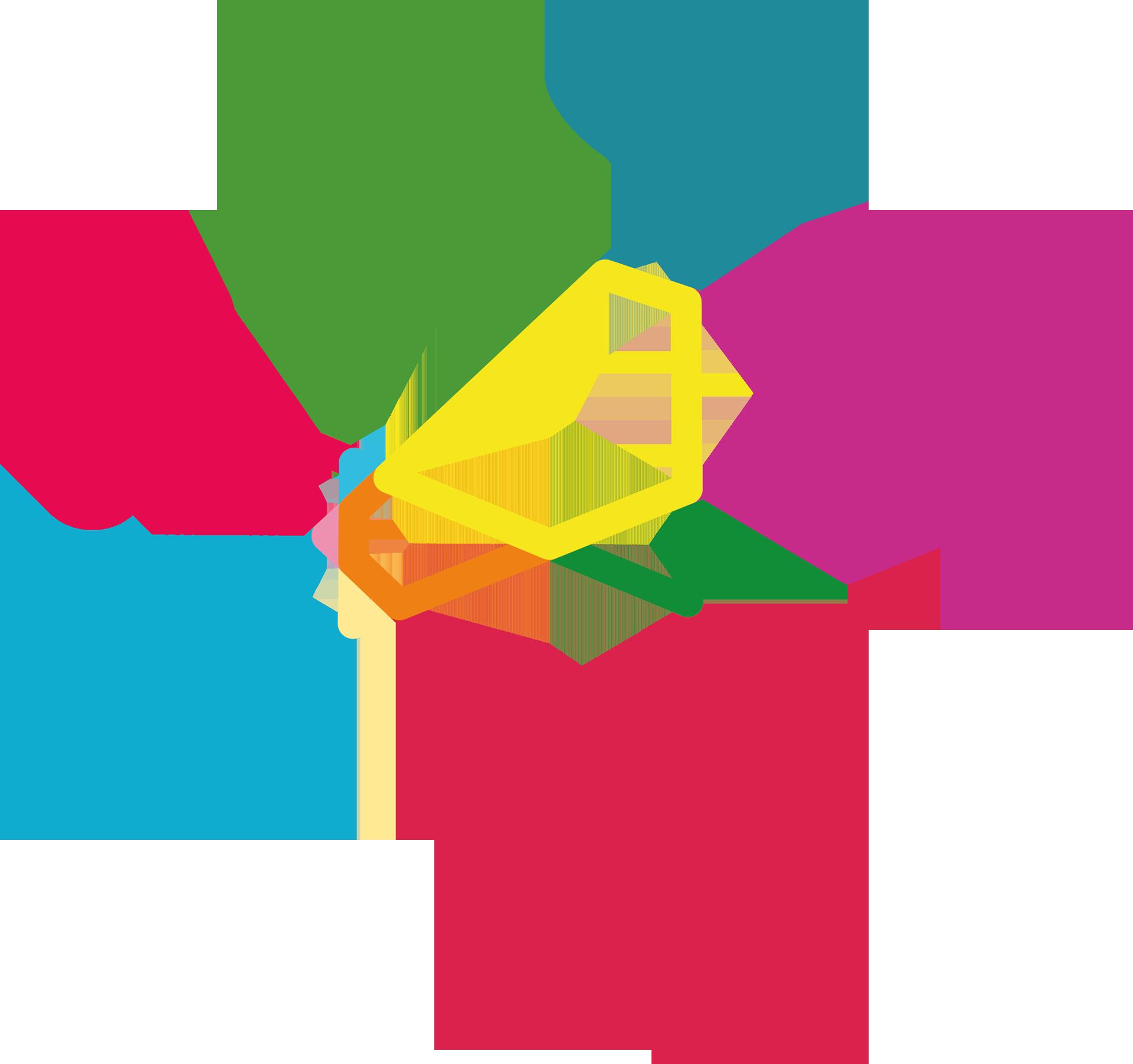 Logo Web Red Agentes de Salud